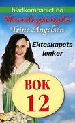 """""""Ekteskapets lenker"""" av Trine Angelsen"""