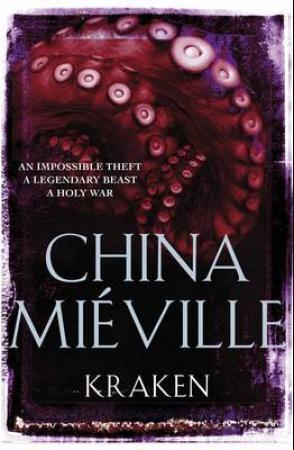 """""""Kraken"""" av China Miéville"""