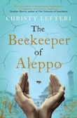 """The beekeeper of Aleppo"" av Christy Lefteri"