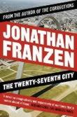 """""""The twenty-seventh city"""" av Jonathan Franzen"""