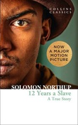 """Twelve years a slave - a true story"" av Solomon Northup"
