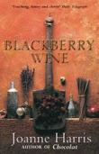"""""""Blackberry wine"""" av Joanne Harris"""