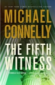 """The fifth witness"" av Michael Connelly"