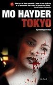 """""""Tokyo - spenningsroman"""" av Mo Hayder"""