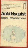 """""""Ringer i et sommervann"""" av Arild Nyquist"""