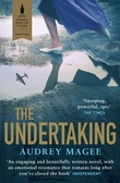 """The Undertaking"" av Audrey Magee"