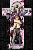"""Death Note volume 1"" av Tsugumi Ohba"