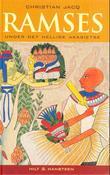 """""""Ramses - under det hellige akasietre"""" av Christian Jacq"""