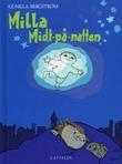 """""""Milla midt på natten"""" av Gunilla Bergström"""