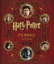"""""""Harry Potter filmmagi"""" av Brian Sibley"""