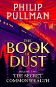 """""""The secret commonwealth"""" av Philip Pullman"""