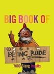 """The big book of being rude 7000 slang insults"" av Dan Pearce"