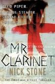 """""""Mr Clarinet"""" av Nick Stone"""