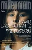 """""""Mannen som jaget sin egen skygge"""" av David Lagercrantz"""