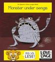 """""""Monster under senga"""" av Siri Gjelsvik"""