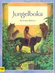 """""""Jungelboka"""" av Rudyard Kipling"""