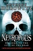 """""""Necropolis - the power of five"""" av Anthony Horowitz"""
