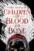 """Children of blood and bone"" av Tomi Adeyemi"