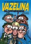 """""""De fantastiske tegneseriene med Vazelina bilopphøggers - Volum 2"""" av Rolf Håndstad"""