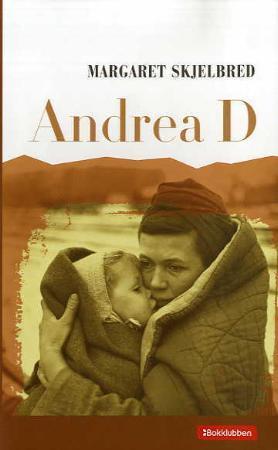 """""""Andrea D - roman"""" av Margaret Skjelbred"""