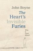 """The heart's invisible furies"" av John Boyne"