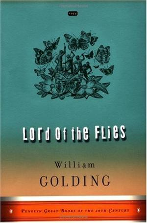 """Lord of the Flies - Great Books Edition (Penguin Great Books of the 20th Century)"" av William Golding"