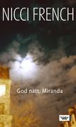 """God natt, Miranda"" av Nicci French"