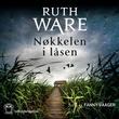 """""""Nøkkelen i låsen"""" av Ruth Ware"""