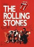 """""""Ifølge the Rolling Stones"""" av Mick Jagger"""