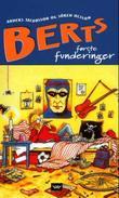"""""""Berts første funderinger - januar-april"""" av Anders Jacobsson"""
