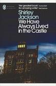 """We have always lived in the castle"" av Shirley Jackson"