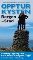 """""""Opptur kysten - Bergen - Stad"""" av Torkjell Djupedal"""