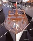"""""""Norske trebåter"""" av Jon Winge"""