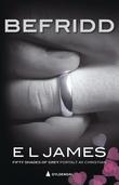 """""""Befridd"""" av E.L. James"""