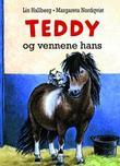"""""""Teddy og vennene hans"""" av Lin Hallberg"""