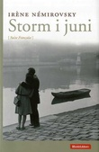 """Storm i juni - (suite francaise)"" av Irène Némirovsky"