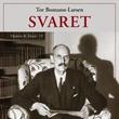 """""""Svaret - Haakon & Maud VI"""" av Tor Bomann-Larsen"""
