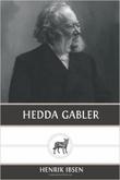 """Hedda Gabler"" av Henrik Ibsen"