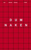 """""""Dum naken"""" av Ane Barstad Solvang"""
