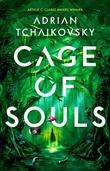 """Cage of Souls"" av Adrian Tchaikovsky"