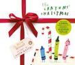 """""""The crayons' christmas"""" av Drew Daywalt"""