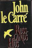 """Russlands hus"" av John Le Carré"