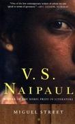 """""""Miguel street"""" av V.S. Naipaul"""