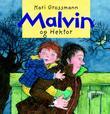 """""""Malvin og Hektor"""" av Kari Grossmann"""