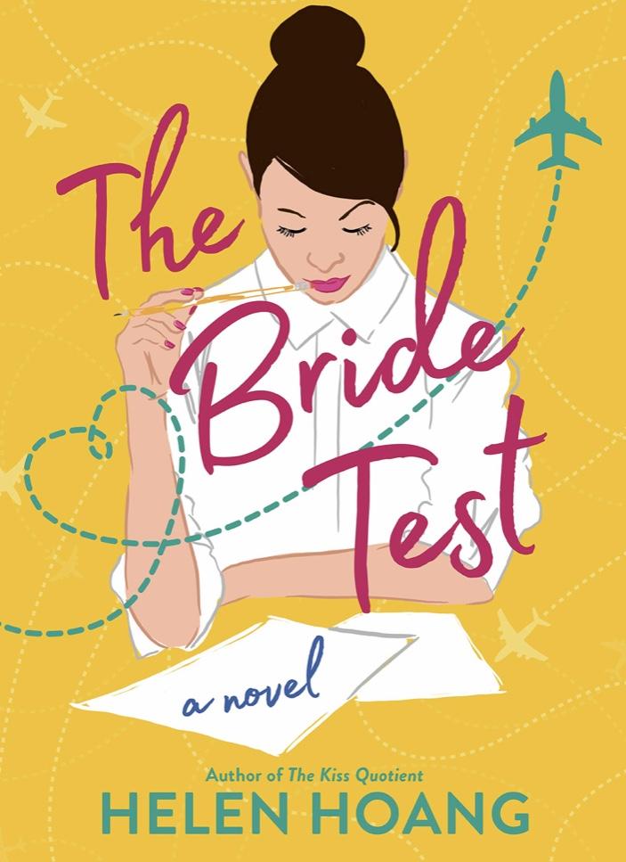 """""""The Bride Test"""" av Helen Hoang"""