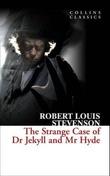 """""""Strange case of Dr. Jekyll & Mr. Hyde"""" av Robert Louis Stevenson"""