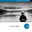 """""""Sonen"""" av Jon Fosse"""