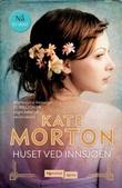 """""""Huset ved innsjøen"""" av Kate Morton"""