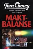 """Maktbalanse"" av Tom Clancy"