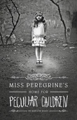"""Miss Peregrine's home for peculiar children"" av Ransom Riggs"